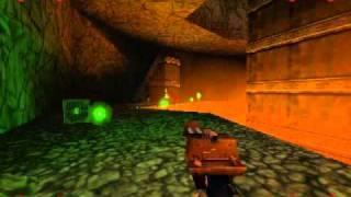 Klingon Honor Guard M02 Gameplay TEST