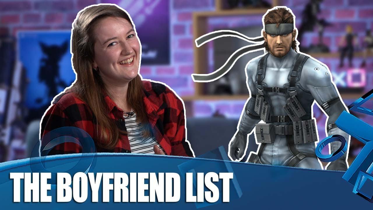 Alors, qui est votre petit ami de jeu vidéo préféré? + vidéo
