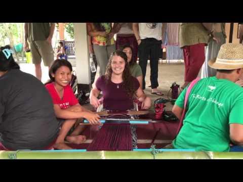 Thailand/Laos GIVE Trip 2017