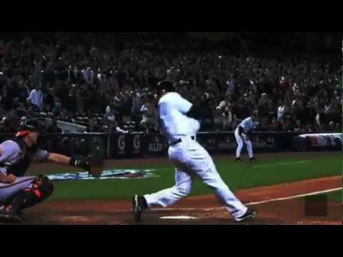 Raul Ibanez- As Clutch as Clutch Can Be