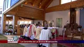 Divine Mercy Celebration, Stockbridge, MA - 2015/04/12