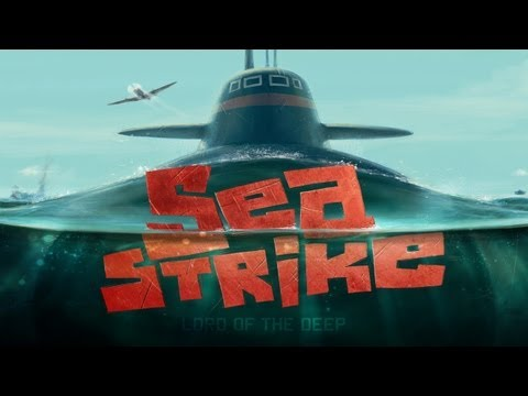 Sea Strike: Lord of the Deep - Universal - HD Gameplay Trailer