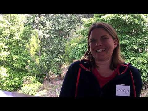 Meet ONLP16 member Kathryn Beck