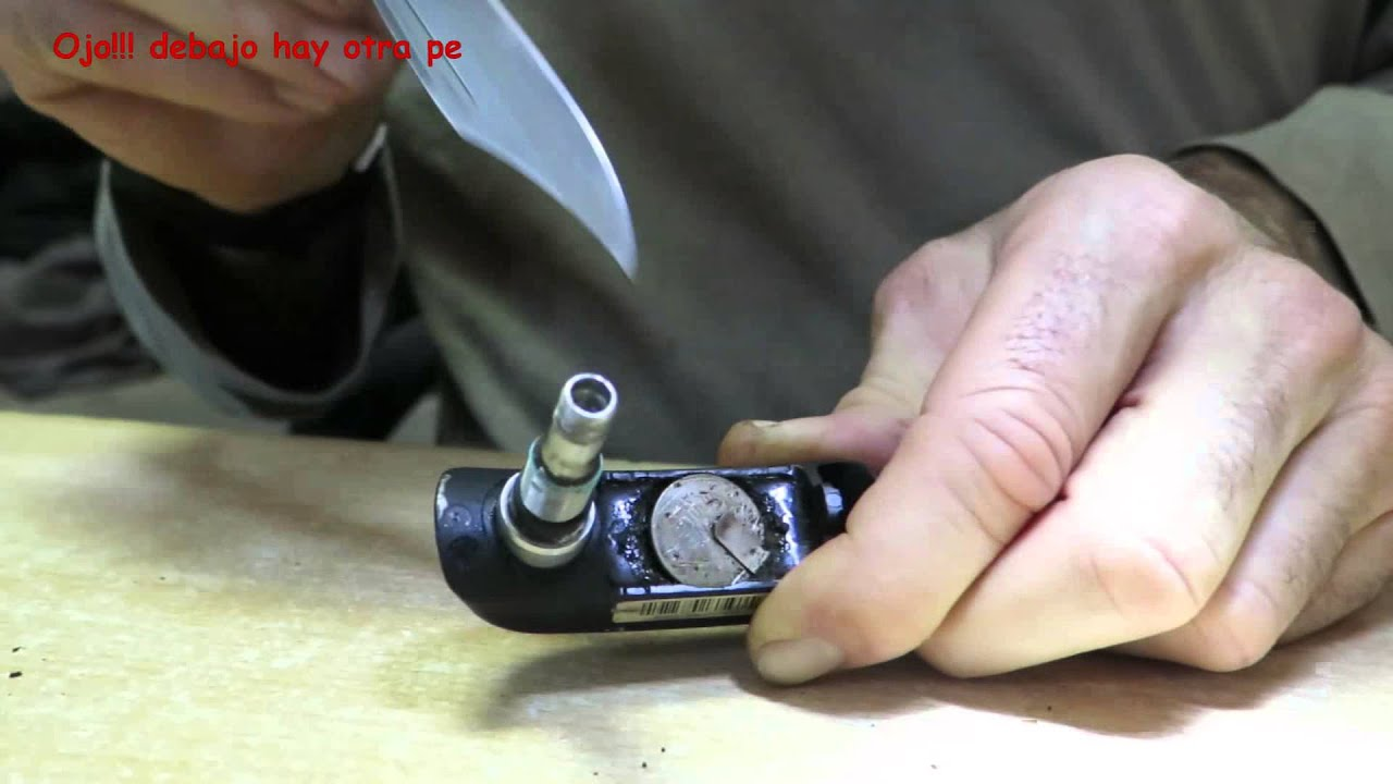 sensor presion bmw r-1200-gs - youtube