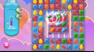 Candy Crush Jelly Saga Level 42 - King.com