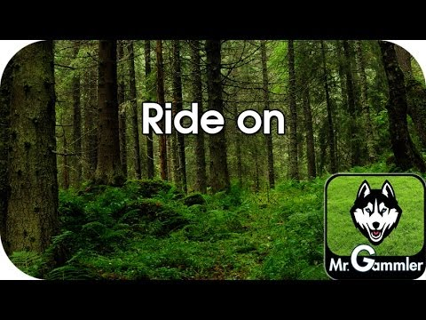 Ride on (Instrumental)