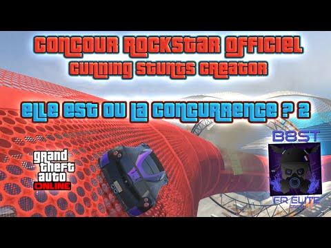 Concour GTA Online (PC) officiel - Elle est ou la concurrence ? 2 (Liste - 9 jobs)