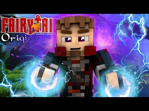 FINALE OF GODS! - Minecraft FAIRY TAIL ORIGINS #30 (Modded Minecraft Roleplay)