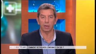CONFIANCE EN SOI - Frédéric FANGET émission France 5