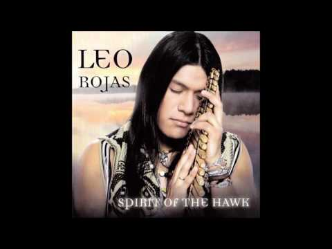 LEO ROJAS ‎– SPIRIT OF THE HAWK