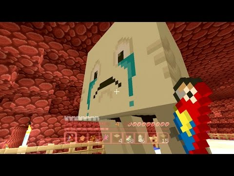 Minecraft Xbox - Quest To Kill The Wither (15)