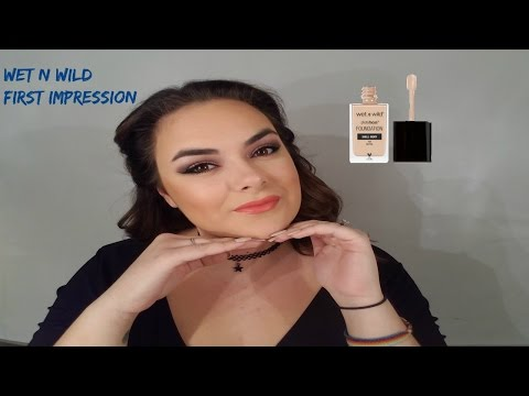 one-brand-makeup-tutorial-+-first-impression-+-wet-n-wild