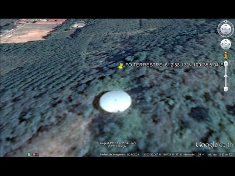 14 UFOS ON GOOGLE EARTH - YouTube Ufo In Google Maps on ufo found on earth, ufo california, ufo in amazon, ufo google earth, ufo in spotlight, ufo area 51, ufo sightings in the united states, ufo in texas,