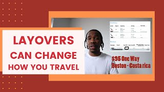 How to Purposely B๐ok Flights with Long Layovers to See Multiple Destinations for Less