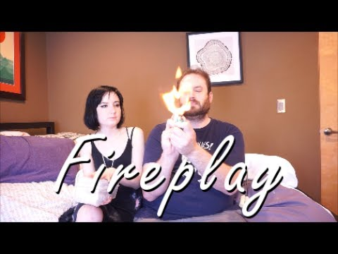 BDSM 101: Fireplay