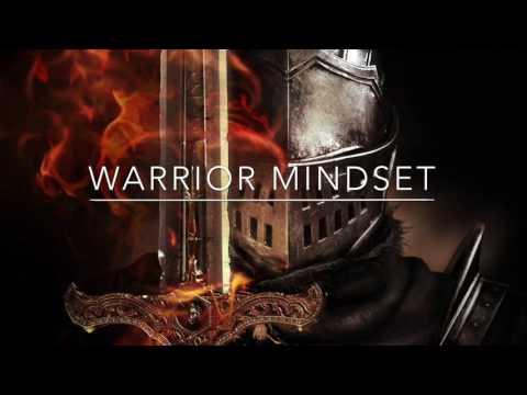 Warrior Mindset (subliminal)