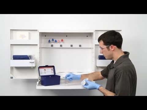 Acid Sanitizer Test Kit - TK8000-Z
