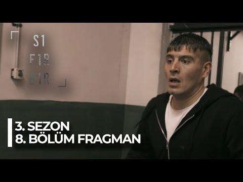 """Sıfır Bir """"Bir Zamanlar Adana'da"""" 3. Sezon 8. Bölüm (Sezon Finali) Fragman"""
