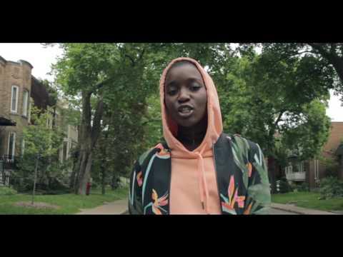 Sarahmée - La meilleure (I'm Better - Missy Elliott French Remix)