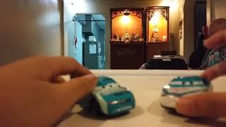 Review cars 1 toy😀😄😉