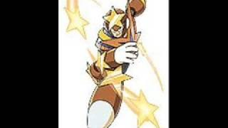 Megaman 5 Starman