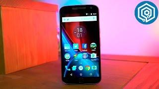 Moto G4 Plus | Análisis a fondo Video