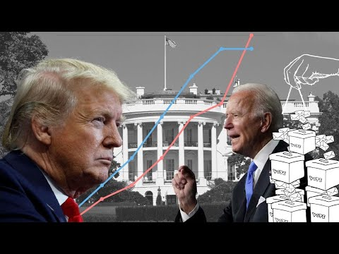 Fraudes & Fake News : Le coup de force du camp Biden contre Trump