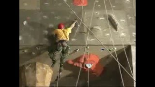 Домбайские связки 2006. Чемпионат Киева по альпинизму thumbnail