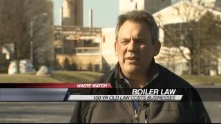 WASTE WATCH: Ohio's 100 Year Old Boiler Law