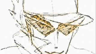 Homestuck Animation (GuzuSuru's WIP)  - Sunslammer