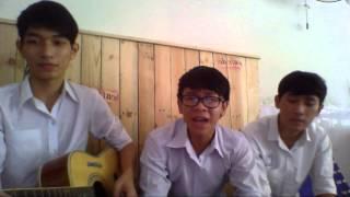 Em không quay về (guitar cover) - Joker Band