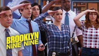 Free Candy | Brooklyn Nine-Nine