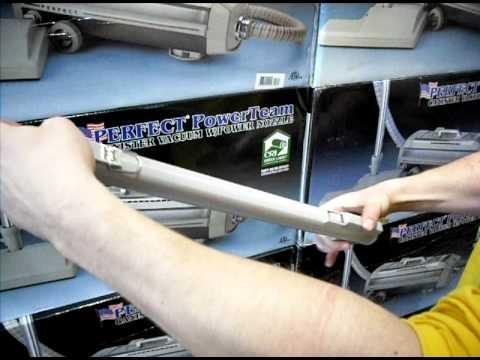 Electrolux vacuum power cord stuck | Doovi