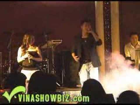 Live Music: Tam Uyen & Hue Man at Silver Dollar - 5/18/07