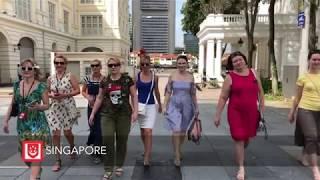 Современные стандарты в образовании на примере Сингапура