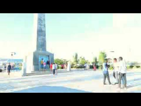 Mogadishu city tour, Somalia ( 2017) Somaliweyn