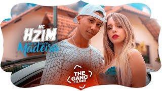 MC Hzim - Vou te descer a madeira (Clipe Oficial) DJ Marcus Vinicius e DJ Vitin do MT