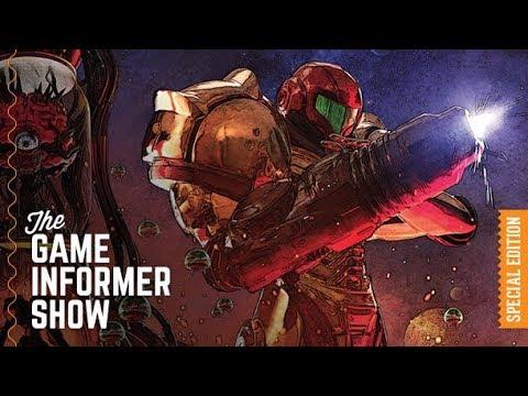 Game Informer's 300th Issue Celebration!