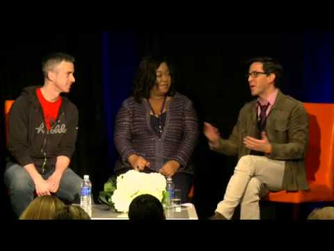 Gay & LGBT Adoption  Shonda Rhimes, Dan Savage & Dan Bucatinsky