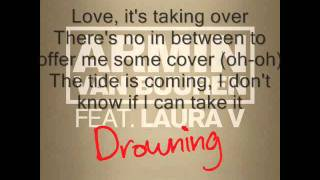Download Armin van Buuren - drowning  Lyrics MP3 song and Music Video