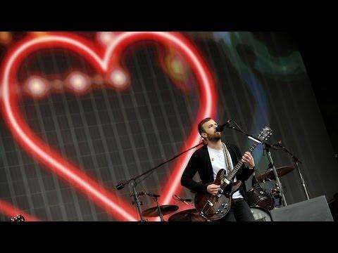 Kings of Leon - Temple (BBC Radio 1's Big Weekend 2014)