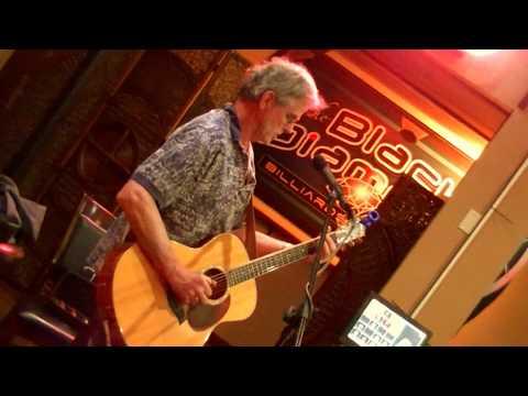 "01841 Dave McRae "" Songsmith Series.. Spokane Wa"