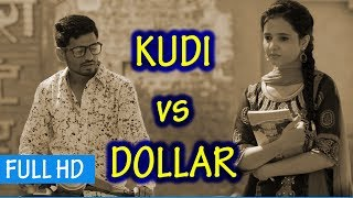 KUDI vs DOLLAR | JASSI RAIKOTI | Latest Punjabi Song 2017