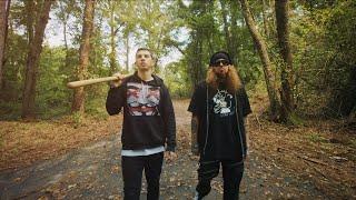 Ekoh ft. Rittz- Locked In (Official Music Video)
