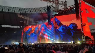 Metallica Sad But True Live Berlin Olympiastadion Germany 2019