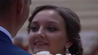 Свадебная прогулка на свадьбе. Волгоград