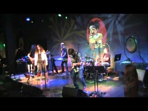 HariKaraoke Band-The Hamilton