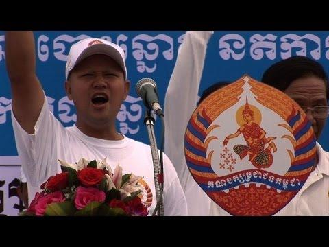 The strongman's son: Cambodia's new political dynasty