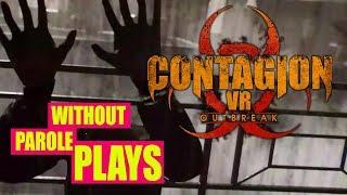 Contagion VR Outbreak | PSVR First Impression Livestream