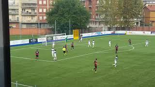 Serie D Girone A Fossano-Caronnese 0-0